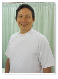 膝痛の改善法 上田康浩